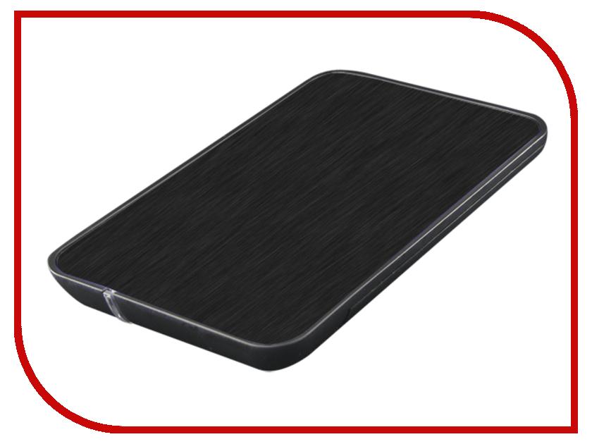Аксессуар Внешний корпус для HDD AgeStar SUB2A8 Black agestar as hsk810fa black