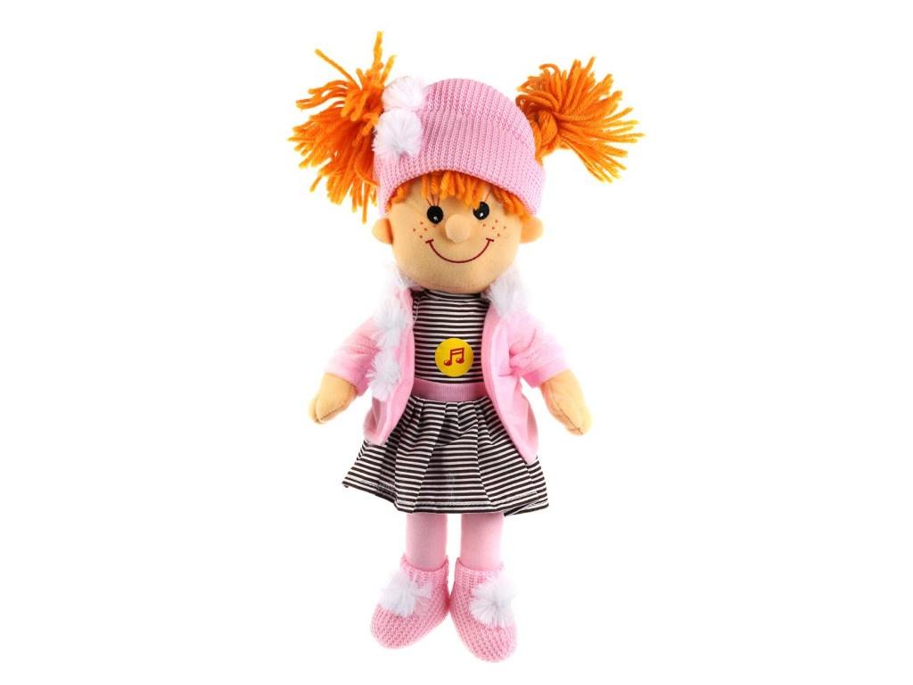 Игрушка Мульти-пульти Кукла 35cm C7295