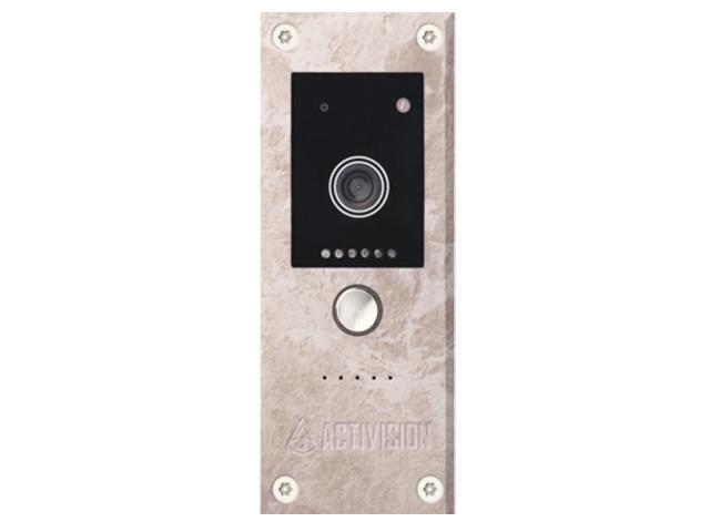 Вызывная панель Activision AVP-281 PAL Stone Tenerina