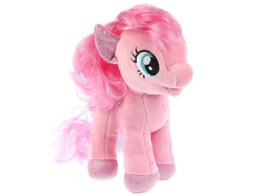 Игрушка Мульти-пульти Мой маленький пони Пинки Пай 18cm V27479-18NS живая раскраска мой маленький пони девочки из эквестрии пинки пай радуга дэш и эпплджек