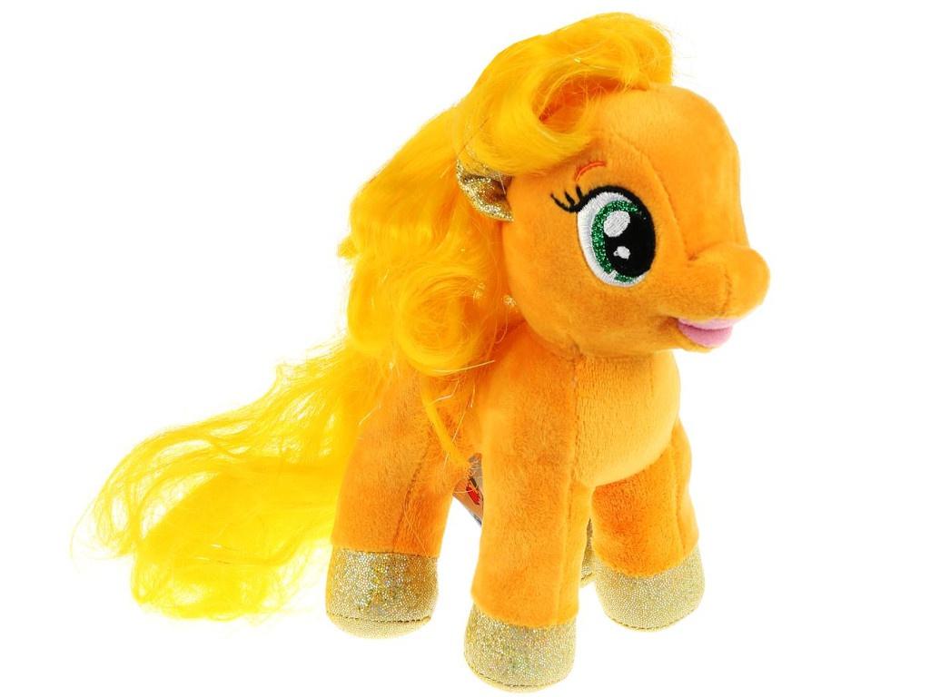 Игрушка Мульти-пульти Мой маленький пони Эпплджек 18cm V27480-18NS
