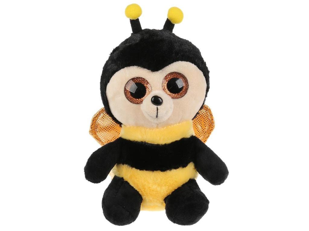 Игрушка Мульти-пульти Пчелка 15cm OT188182INS