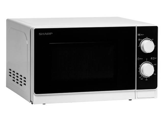 Микроволновая печь Sharp R-2000RW Выгодный набор + серт. 200Р!!!