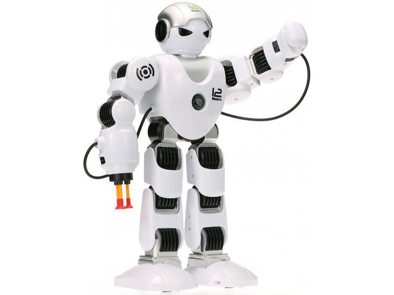 Робот Zhorya Зет Альфа ZYA-A2739-1