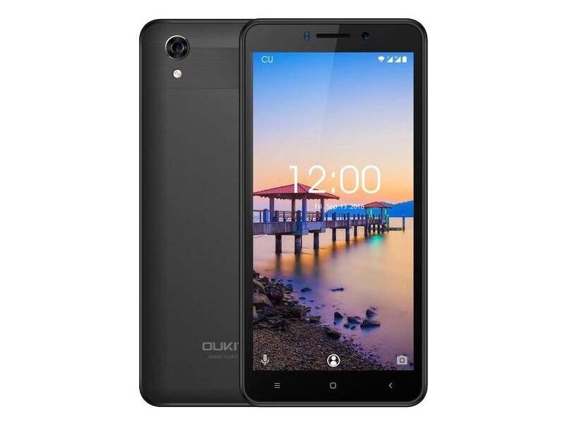 Zakazat.ru: Сотовый телефон Oukitel C10 Pro Black