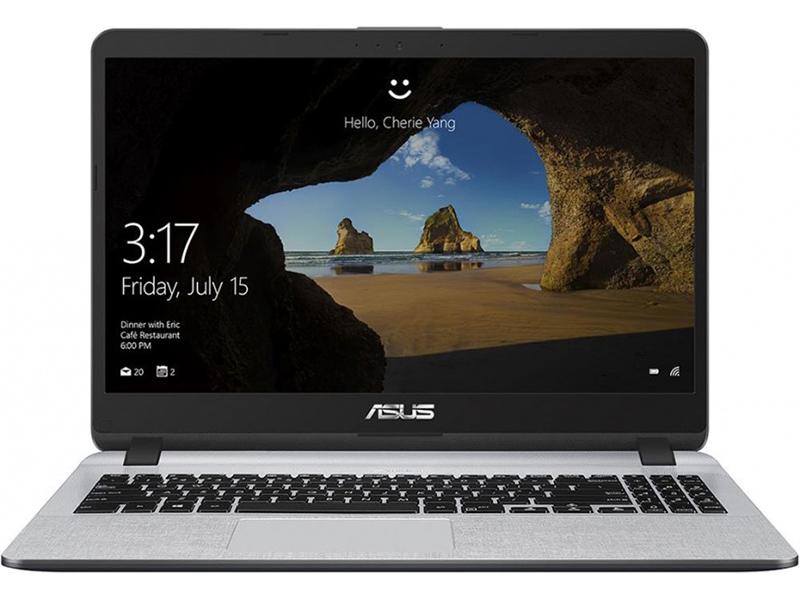 Ноутбук ASUS X507UA-EJ1224 90NB0HI1-M17940 (Intel Pentium 4417U 2.3GHz/8192Mb/1000Gb/No ODD/Intel HD Graphics/Wi-Fi/15.6/1920x1080/Endless) — 90NB0HI1-M17940