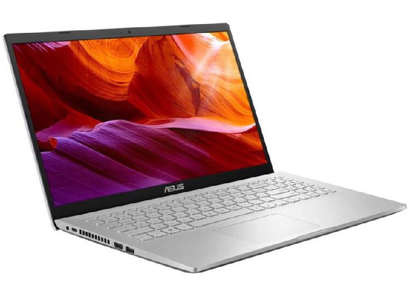 Ноутбук ASUS X509FL-BQ303 90NB0N11-M04010 (Intel Core i3-8145U 2.1GHz/8192Mb/512Gb SSD/No ODD/Intel HD Graphics/Wi-Fi/Bluetooth/15.6/1920x1080/Endless)
