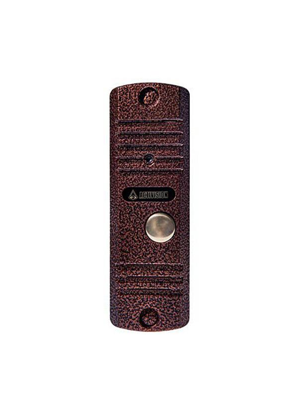 Вызывная панель Activision AVC-105 Copper