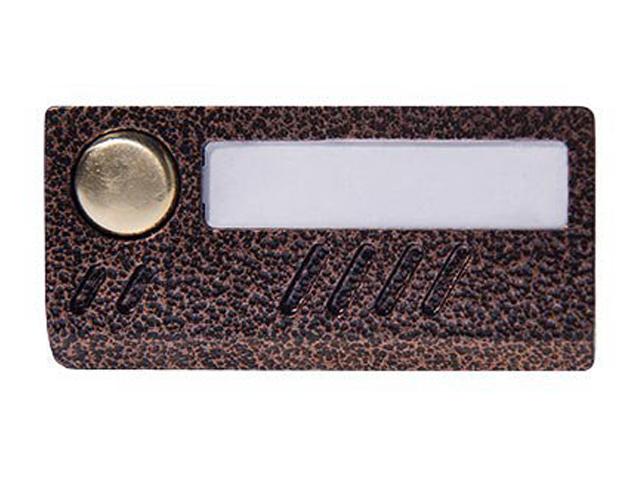 Вызывная панель Activision AVC-109 Copper
