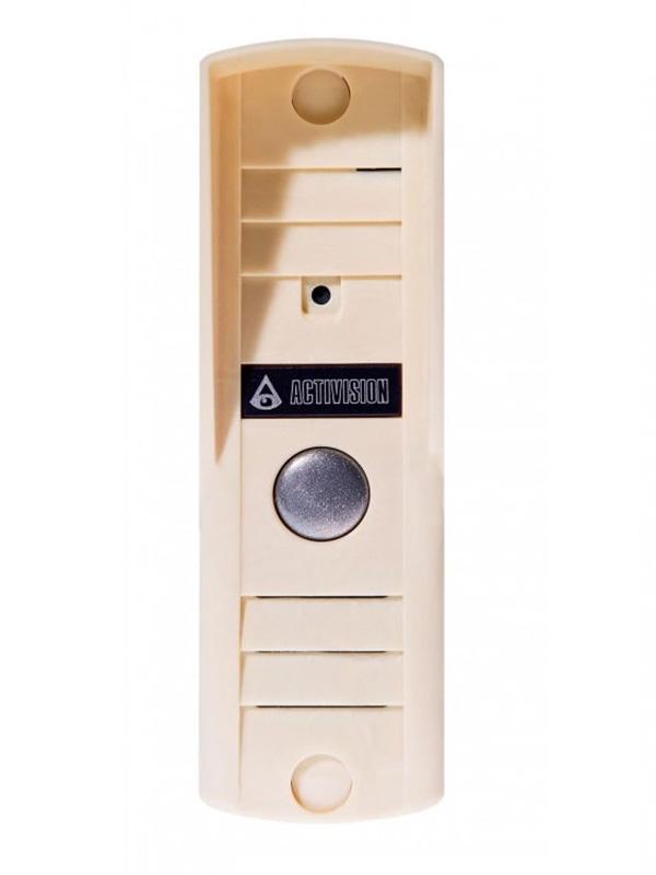 Вызывная панель Activision AVP-505 PAL Beige