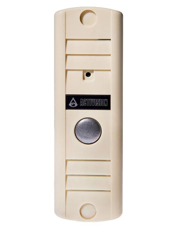 Вызывная панель Activision AVP-506 PAL Beige