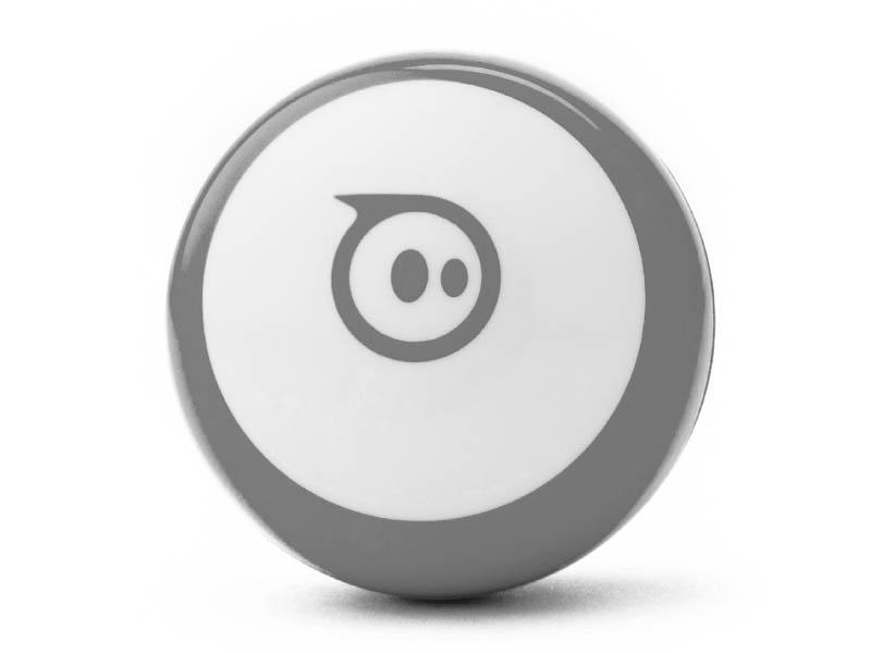 Радиоуправляемая игрушка Sphero Mini Grey M001GYRW
