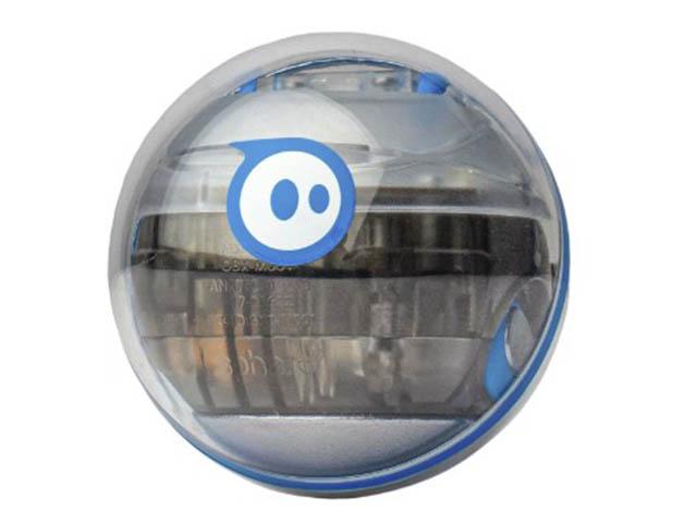 Радиоуправляемая игрушка Sphero Mini Kit M001RW2