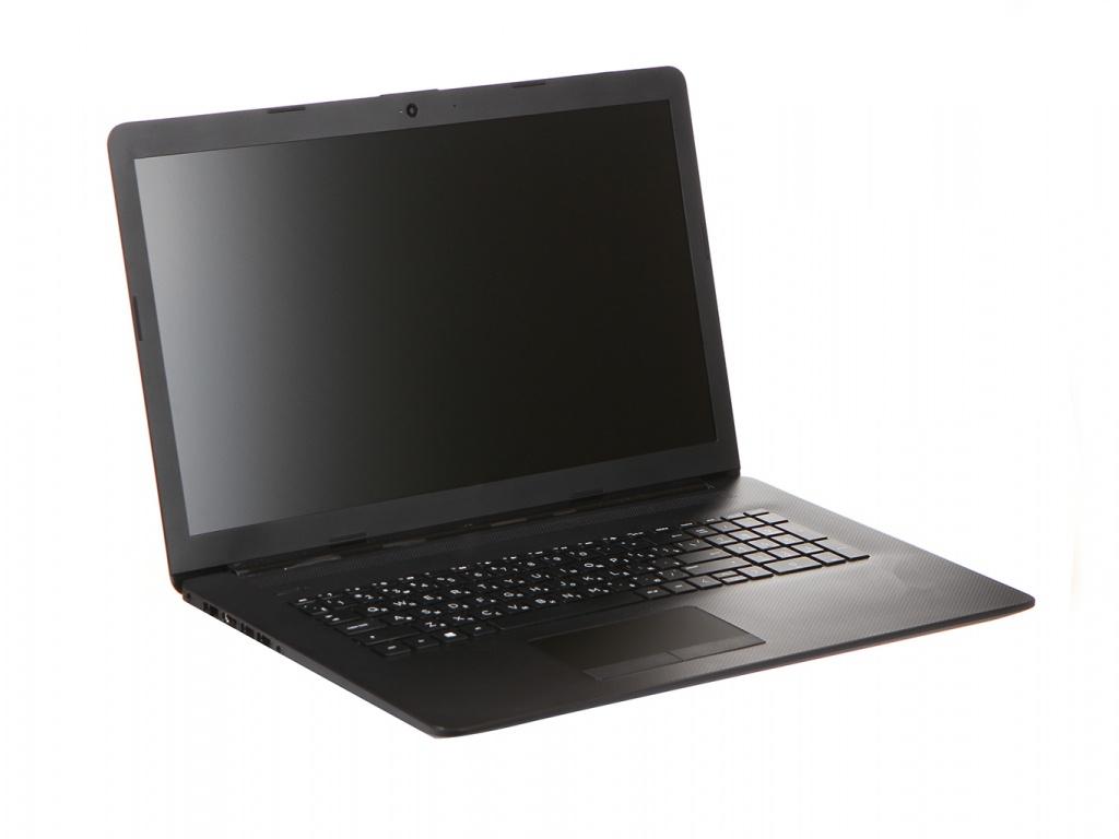 Ноутбук HP 17-ca1030ur/s Black 8TY33EA (AMD Ryzen 5 3500U 2.1 GHz/8192Mb/512Gb SSD/DVD-RW/AMD Radeon Vega 8/Wi-Fi/Bluetooth/Cam/17.3/1600x900/DOS)