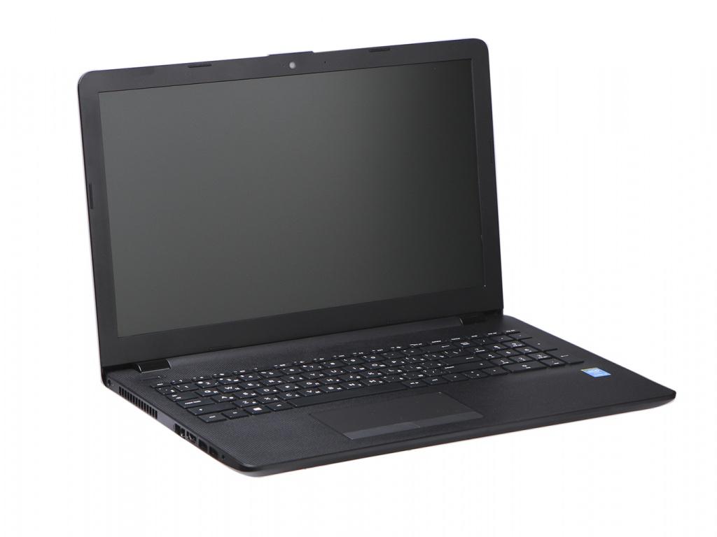 Ноутбук HP 15-bs171ur/s Black 4UL64EA (Intel Core i3-5005U 2.0 GHz/4096Mb/500Gb/DVD-RW/Intel HD Graphics/Wi-Fi/Bluetooth/Cam/15.6/1366x768/DOS)