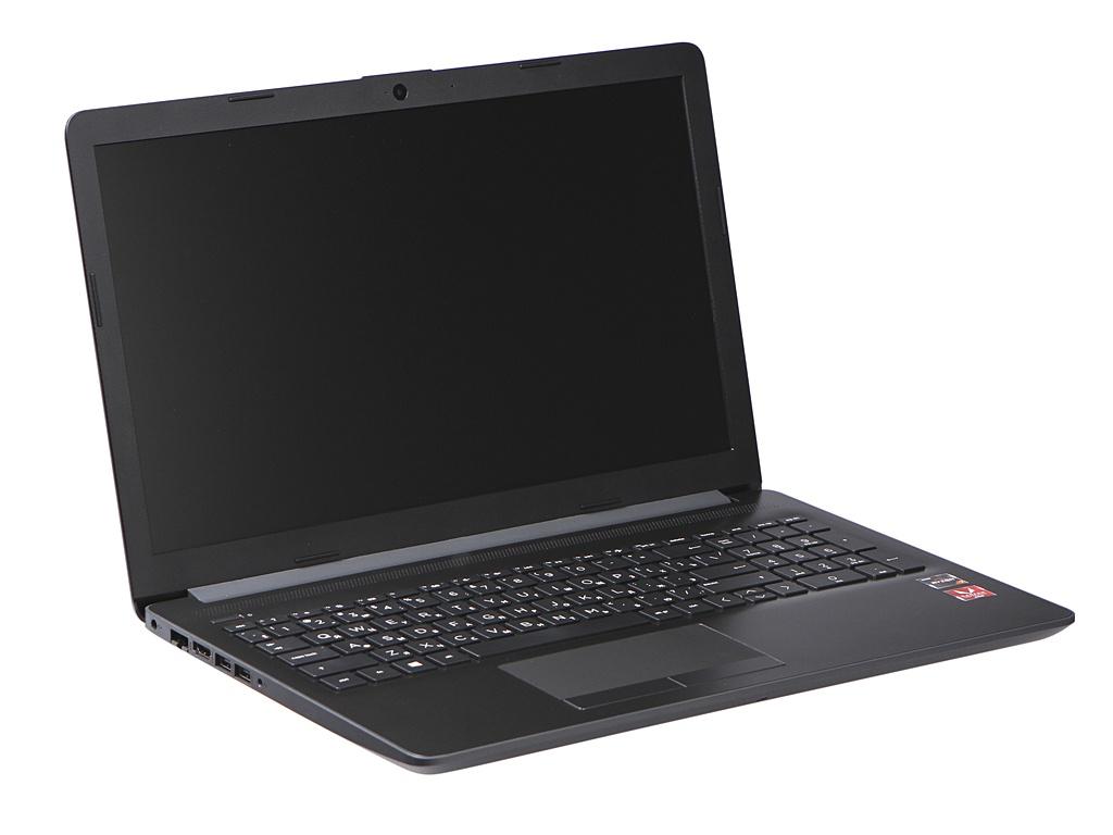 Ноутбук HP 15-db1142ur/s Grey 8RU82EA (AMD Ryzen 7 3700U 2.3 GHz/8192Mb/512Gb SSD/AMD Radeon Vega 10/Wi-Fi/Bluetooth/Cam/15.6/1920x1080/DOS)