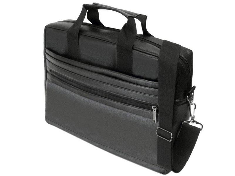 Сумка 15.6-inch Cross Case CC15-161 Black