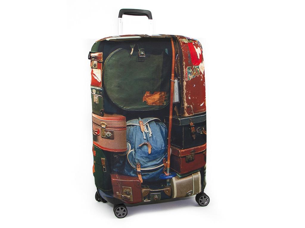 Чехол для чемодана Ratel Travel размер M Travels Bags