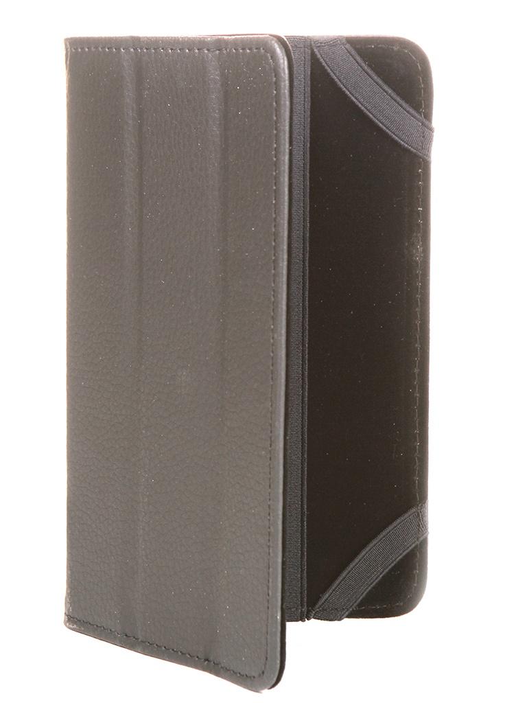 Аксессуар Чехол 7.0 Cross Case CCT07-A11 Black