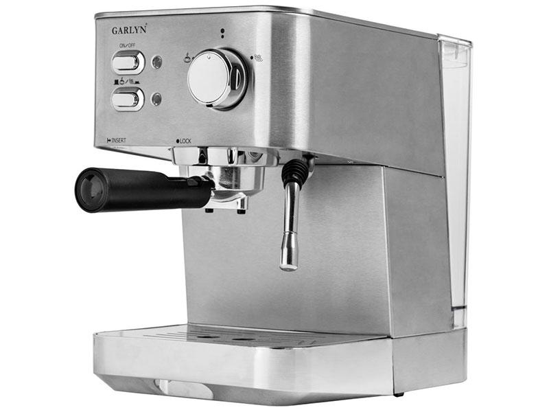 Кофемашина Garlyn L50