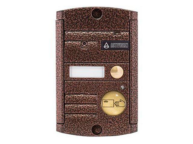 Вызывная панель Activision AVP-451 PAL Proxy Copper