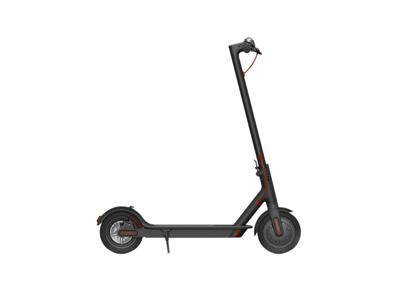 Электросамокат Каркам CarCam Electric Scooter