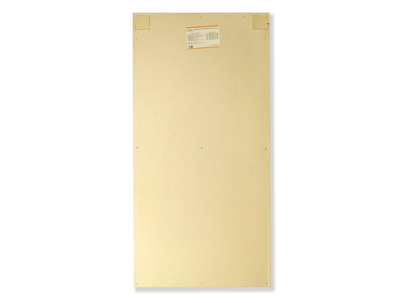 Теплый пол HotPanel Electric Heating Panel 1250х400mm