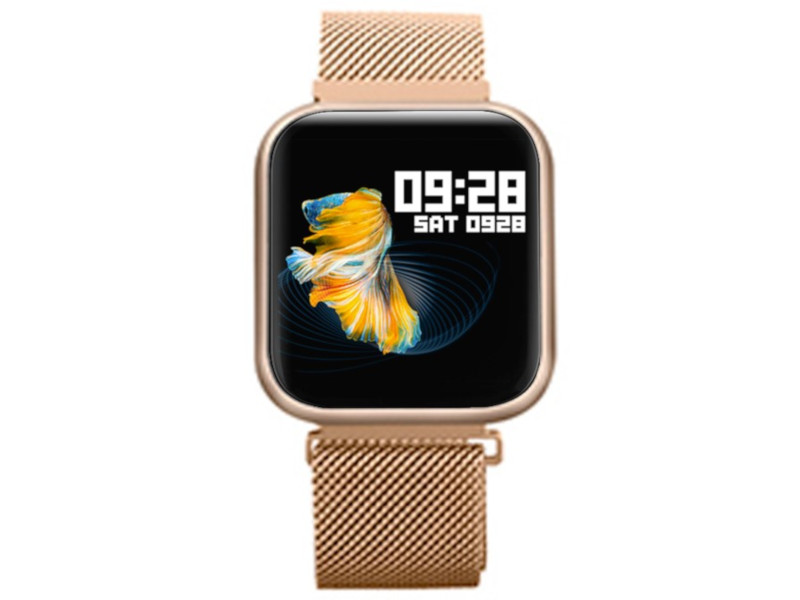 Умные часы ZDK Style 80 Gold