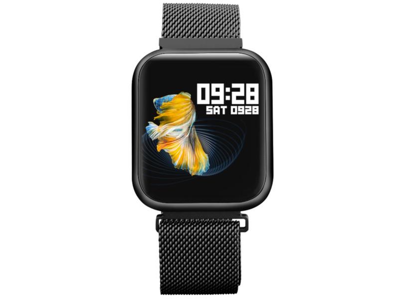 Умные часы ZDK Style 80 Black