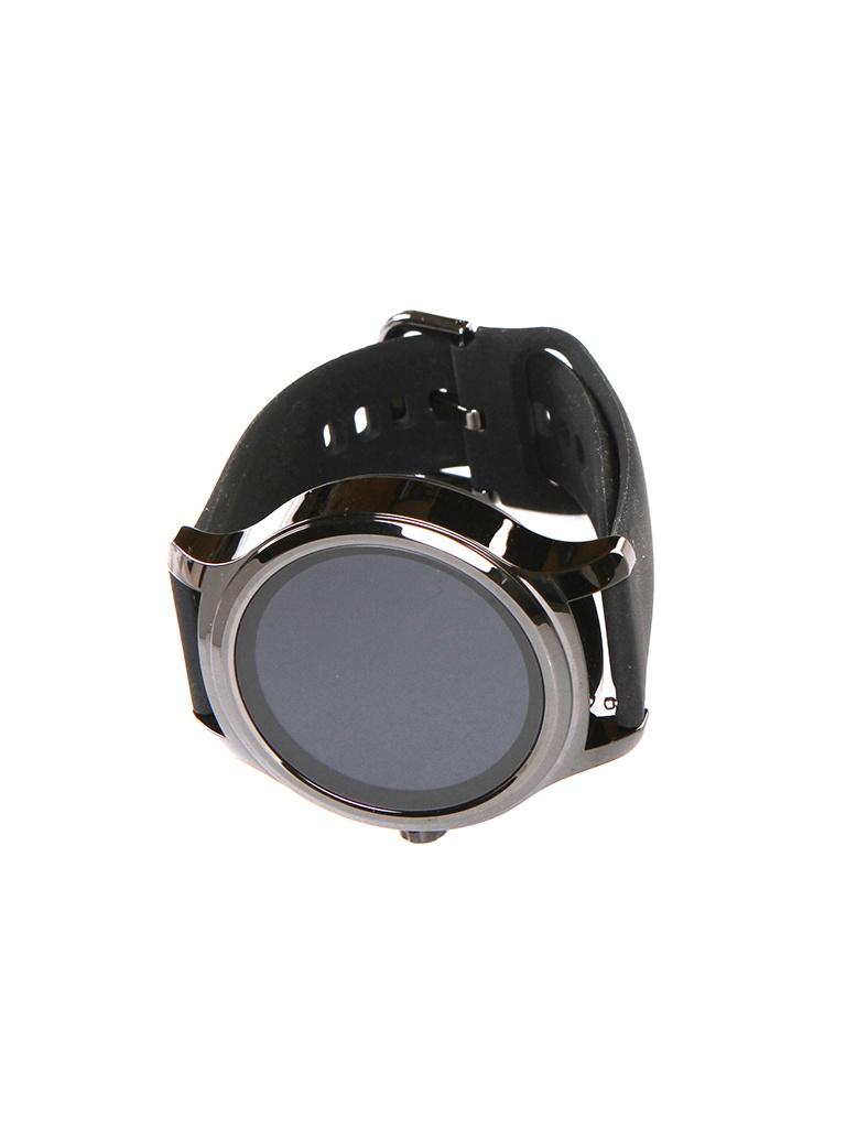 Zakazat.ru: Умные часы ZDK R2 Leather Black