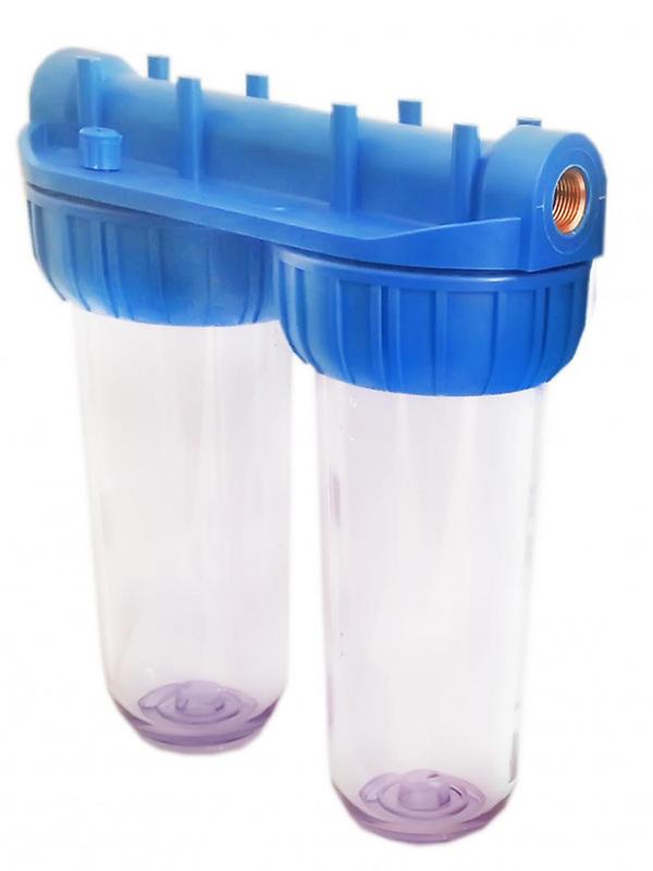 Фильтр для воды ITA Filter ITA-25-3/4 F20125-3/4