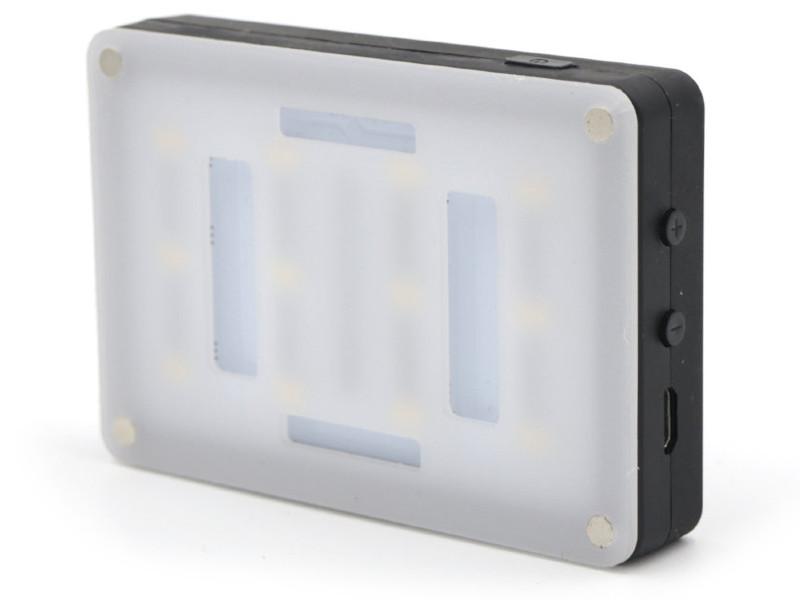 Накамерный свет Fujimi FJL-MATE