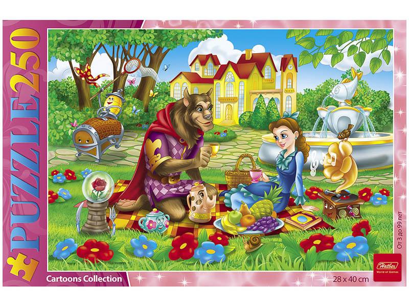 Пазл Step Puzzle DreamWorks. Trolls 2 82201