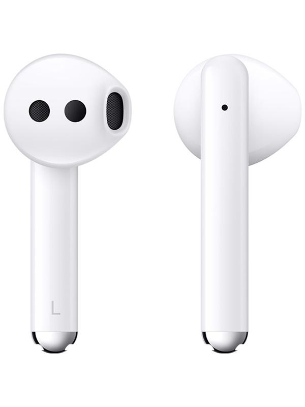 Наушники Huawei Freebuds 3 CM-SHK00 White 55032126 Выгодный набор + серт. 200Р!!!