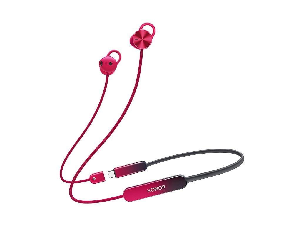 Наушники Honor Sport Pro AM66-L Red 55031832 Выгодный набор + серт. 200Р!!!