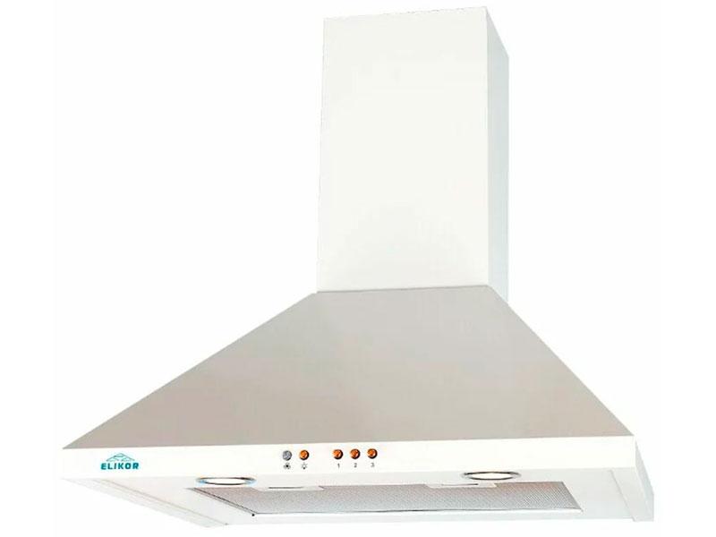 Кухонная вытяжка Elikor Вента 60П-650-К3Д Milk