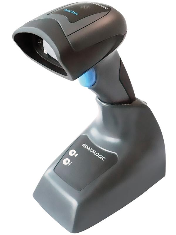Сканер Datalogic QuickScan QBT2430 QBT2430-BK-BTK1 — QuickScan QBT2430