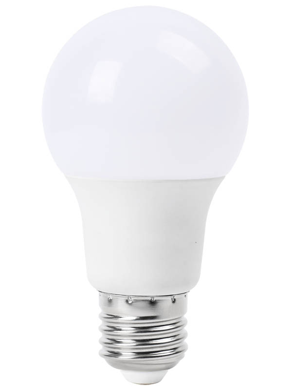 Лампочка Eurolux Груша LL-E-A70-20W-230-2.7K-E27 76/2/21