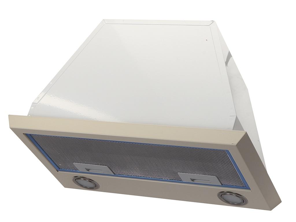 Кухонная вытяжка ELIKOR Врезной блок 1000 эп 52 крем 52П-1000-Э4Д