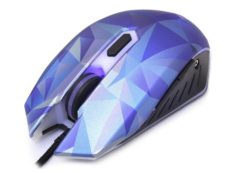 Мышь Qcyber Blast QC-02-010DV01