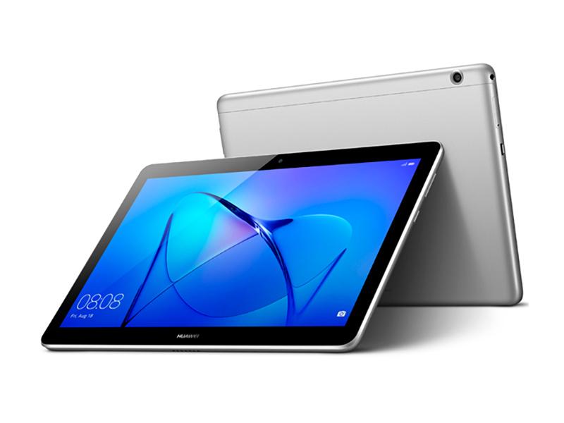 Планшет Huawei MediaPad T3 10 53010PAR Grey (Qualcomm Snapdragon MSM8917 1.4 GHz/2048Mb/32Gb/LTE/3G/Wi-Fi/Cam/9.6/1280x800/Android) цена 2017