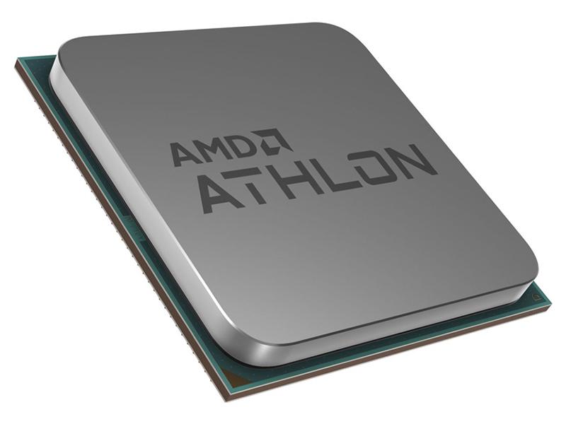 Процессор AMD Athlon 200GE (3200MHz/AM4/L2+L3 5120Kb) YD200GC6M2OFB OEM Выгодный набор + серт. 200Р!!!