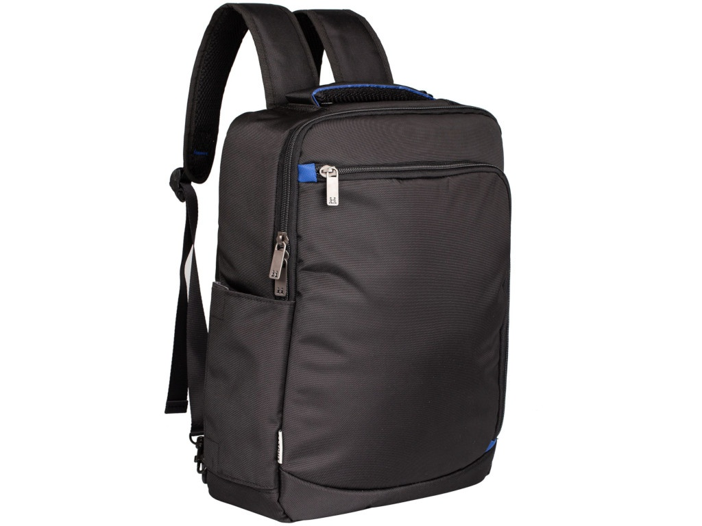 Рюкзак Indivo onBoard Black 10761.30 фото