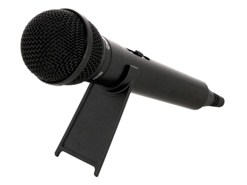 Фото - Микрофон Audio-Technica ATR1100 микрофон audio technica at829cw