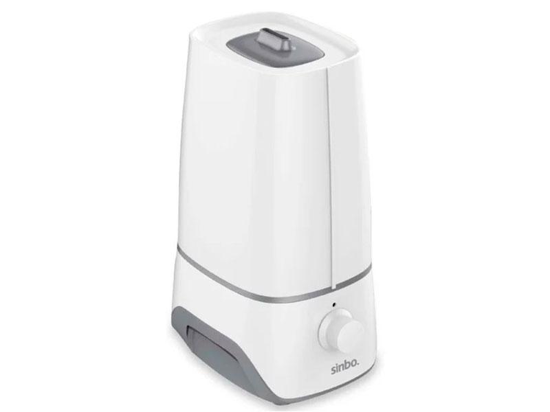 Увлажнитель Sinbo SAH 6117 White-Grey