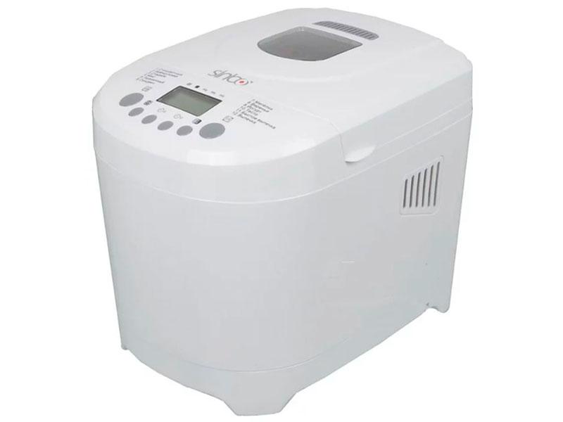 цена на Хлебопечь Sinbo SBM 4717 White