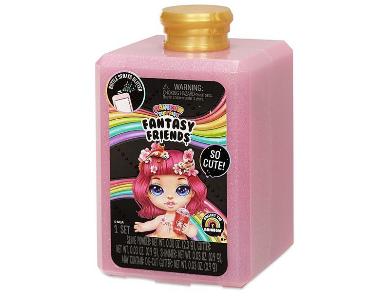 Кукла Poopsie Fantasy Friends 570349