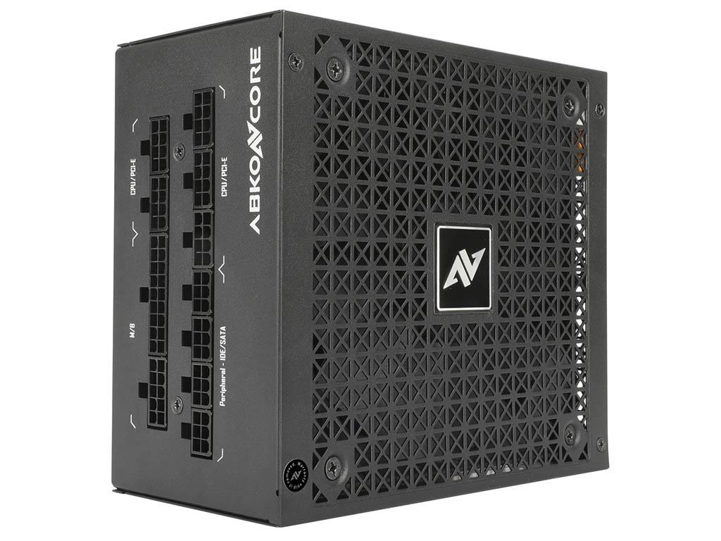 Блок питания Abkoncore Tenergy Gold 850W Modular