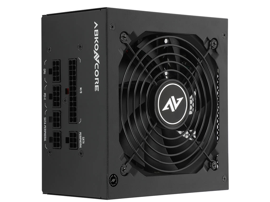Блок питания Abkoncore Mighty 230V 600W Modular