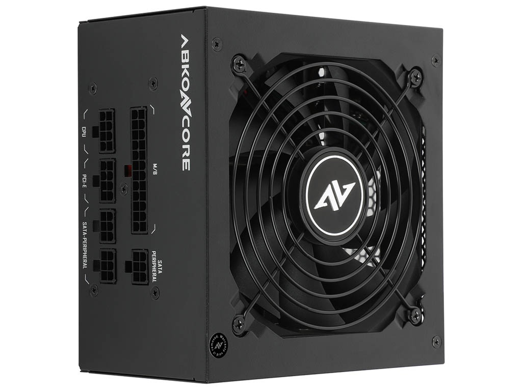 Блок питания Abkoncore Mighty 230V 500W Modular